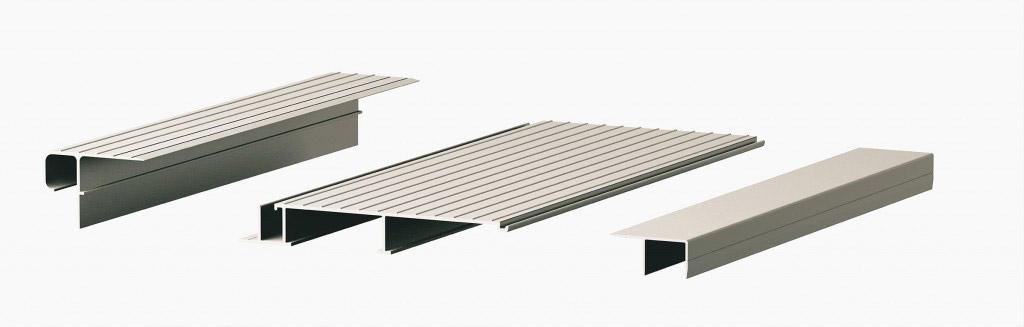 Aace Home Improvements Aluminum Decking